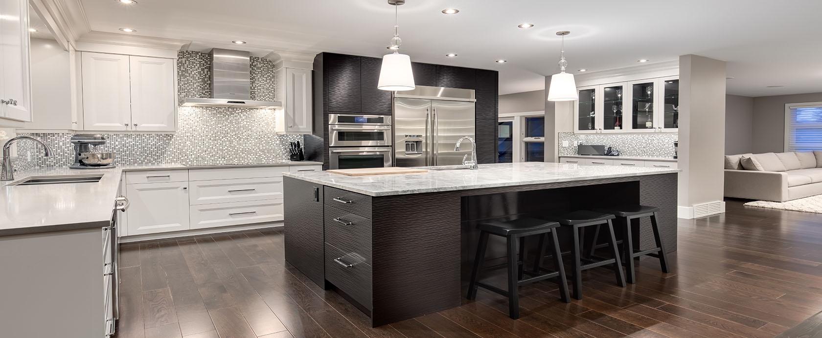 Premium Renovation Ltd.   Custom Homes & Renovations in Calgary